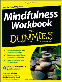 mindfulness-workbook for dummies